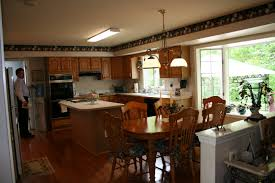 Fluorescent Kitchen Ceiling Lights Fluorescent Kitchen Light Fixtures Home Lighting Insight