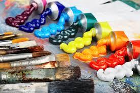 Какие <b>масляные краски</b> выбрать для живописи? — Арт-студия ...