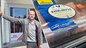Kronfågel is the market leader in the poultry industry in sweden. Rkyjffbom 8t4m