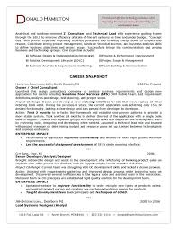 People Soft Consultant Resume Technical Consultant Resume Sample It Consultant Resume Sample 13