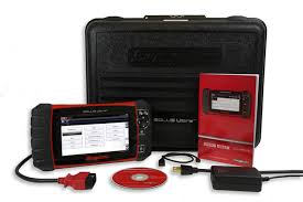 Solus Ultra Diagnostic Scan Tool Snap On Diagnostics