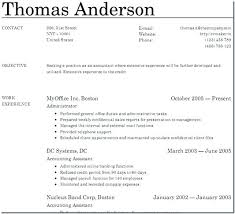 How To Do Resume Best Make Resume Free Download In How Do I Create A