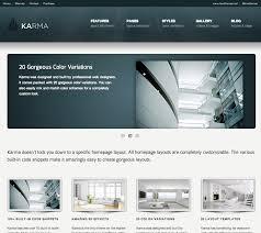 business website templates css menumaker business website template