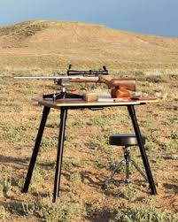 Royal Stukey Shooting Benches Powell Wyoming Shooters Bench Plans For Portable Shooting Bench