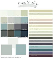 trendy paint colors2016 Paint Color Forecasts and Trends
