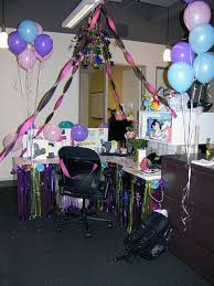 office birthday decorations. birthday decorations, cubicle decorations and office party d