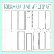 Photo Bookmark Template 3 Booth