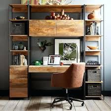 west elm office desk. Plain Elm Industrial Modular Desk West Elm Office Storage Ideas In West Elm Office Desk