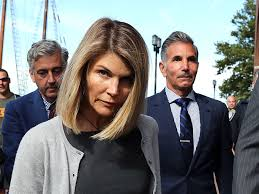 Who Is Lori Loughlin's Husband Mossimo? - What to Know About Their  Involvement in the College Admissions Scandal