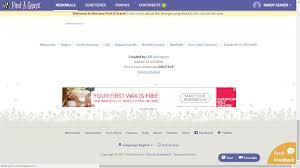 Genea Musings Updated Find A Grave Website Adds Decent Source Citations