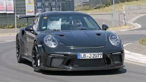 2018 porsche 911 gt3 rs. delighful porsche 2018 porsche 911 gt3 rs new spy photos from the nurburgring  motor1com  photos on porsche gt3 rs i