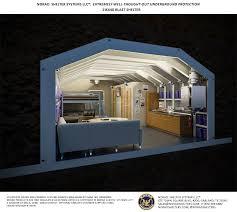 Bunker Designs Bomb Shelter Blast Shelter Fallout Shelter Emergency Bunker