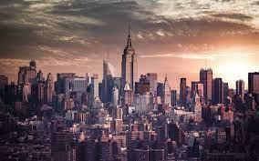 4K New York Wallpaper on WallpaperSafari