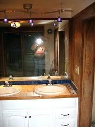 track lighting for bathroom. Delighful Track Track Lighting Bathroom With  Wire   With Track Lighting For Bathroom I