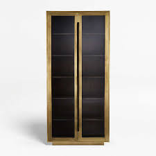 storage cabinets and display cabinets