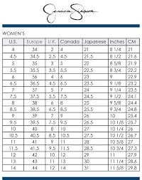 Explicit Jessica Simpson Kids Size Chart Cft Score Chart