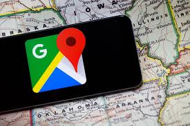 my favorite google map tricks and how