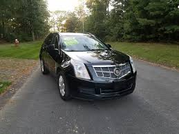 cadillac truck 2012. 2012 cadillac srx luxury collection 4dr suv swansea ma truck