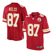 Travis Jersey Youth Travis Kelce Kelce