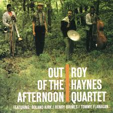 <b>Roy Haynes</b> – <b>Out</b> of the Afternoon on Spotify