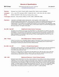 Samples Of Professional Summary For A Resume Sample Professional Resume Summary Qualifications 60 Example Resume 54