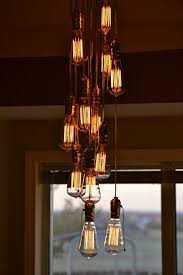 vintage light bulb chandelier and best edison antique aka with vintage light bulb chandelier