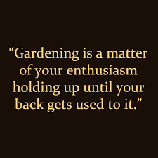 Gardening Quotes Archives - Gardeners Know the Best Dirt