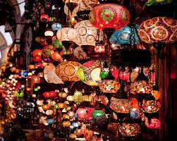 lighting treasures. treasures of istanbul the best lighting design stores in