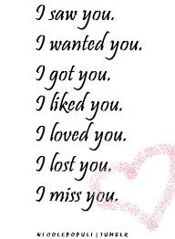Quotes About Love Breakup Love Quotes Pinterest Love Quotes Adorable Lost Love Quotes For Him