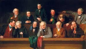 Jury trial - Wikipedia