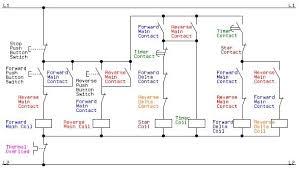 delta wiring schematic data wiring diagram electrical motor control panel wiring diagram electrical schematic diagram for the control circuit of a forward star delta control diagram delta wiring schematic