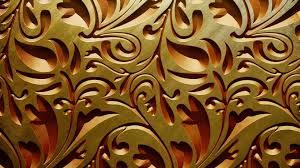 gold wallpaper 4