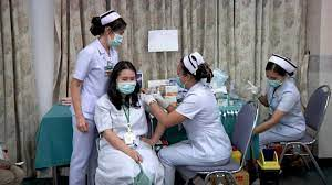 สสจ.ขอนแก่น ยืนยันเปิดจองสิทธิ์ฉีดวัคซีนโควิด-19 สำหรับประชาชน 1 พ.ค.นี้