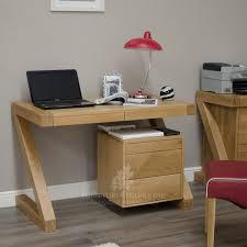 designer computer desks for home. z solid oak designer small computer desk. desks for home i