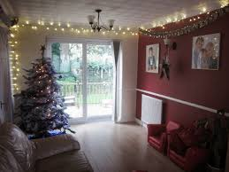 indoor christmas lighting. Unique Ideas Christmas Lights In Living Room Roomristmas For Roomchristmas Hanging Indoor Lighting