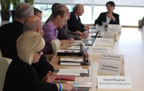 utah business education roundtable