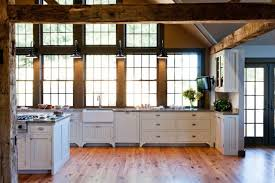 rustic country kitchens with white cabinets. Beautiful Rustic Country Kitchens With White Cabinets Image T