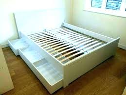 Ikea malm storage bed Full Image Of King Platform Bed With Storage Delaware Destroyers Ikea Malm Bed Delaware Destroyers Home Thanks To Ikea Storage Bed