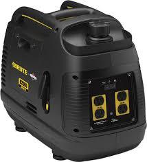 Brute® 1,600 Running 2,000 Starting Watt Inverter Generator at Menards®
