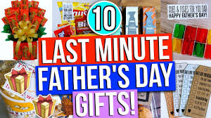 10 last minute diy father s day gifts 2018