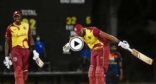 Jadi komut pertamina, ini rekam jejak ahok di dunia pertambangan. Sri Lanka Vs West Indies West Indies Vs Sri Lanka Live Stream Tv Channel How To Watch 8 Two Positions Above West Indies In The Icc T20i Team Rankings Trends Among Us