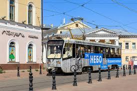 71-619 (трамвайный вагон) — Википедия