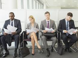 the worst things you could do before a job interview the independent