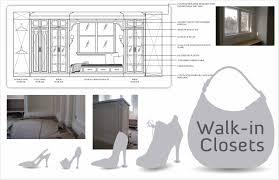 closet design dimensions. Walk In Closet Design Dimensions Image Bathroom 2017