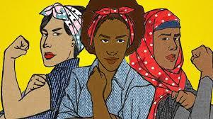 Resultado de imagem para revolução feminina