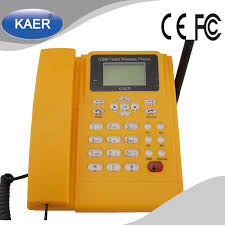 china fixed wireless phones with sim card kt1000 130c china gsm desk phone gsm table phone