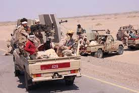 الجيش اليمني يعلن تحقيق تقدم جديد في جبهة الكسارة بغرب مأرب - RT Arabic