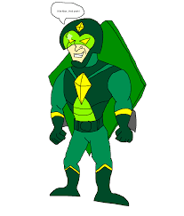 kite man costume. kite man by scurvypiratehog costume e