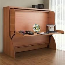 Convertible Desk Bed Rockler Introduces Convertible Bed And Desk Kit New Hiddenbed