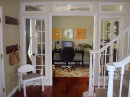 dining room home office. Great Idea Turned Unused Dining Room Into Beautiful Home Office
